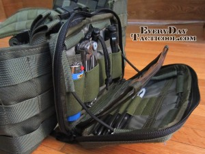 Tactical Tailor Admin Pouch Enhanced Review Everyday